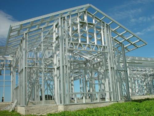 钢结构住宅受住建部官员关注
