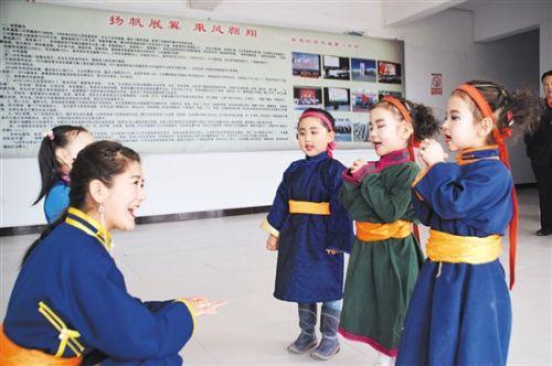 诗歌那达慕 传承蒙古族诗歌文化