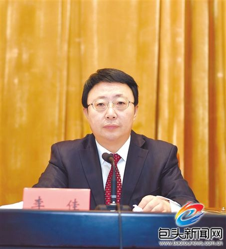 Zhang Yuanzhong is appointed to be the municipal party secretary of Baotou1