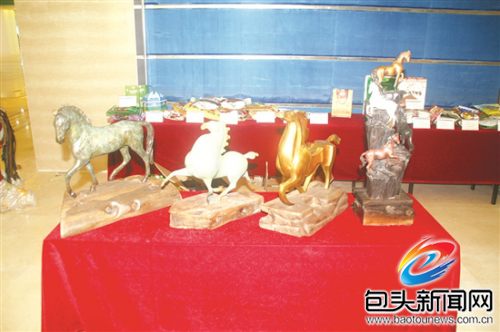 A magnificent national tourism meeting to open in Baotou1