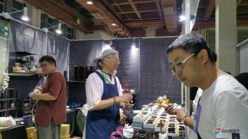 Tea trade fair set in Baotou 2