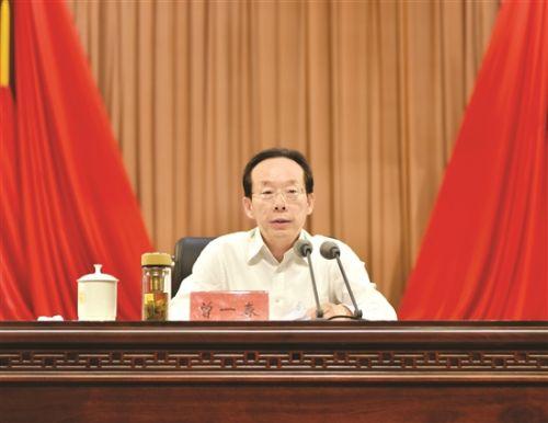 赵江涛任包头市委副书记,提名为市长候选人