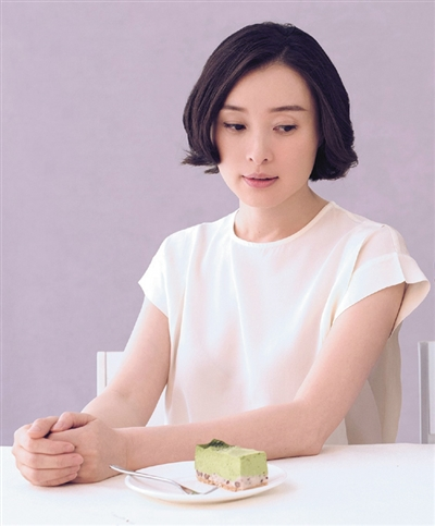 """对于""""凌玲"""",吴越说从没想过要把她演成""""心机女""""。"""
