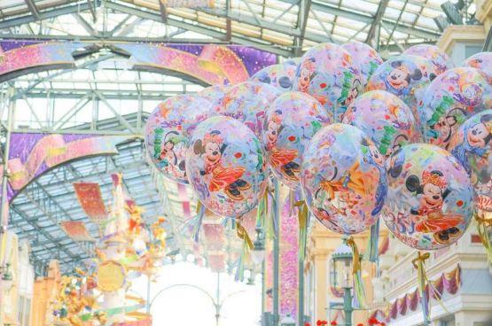 日本著名的三大主题乐园到底有多好玩?