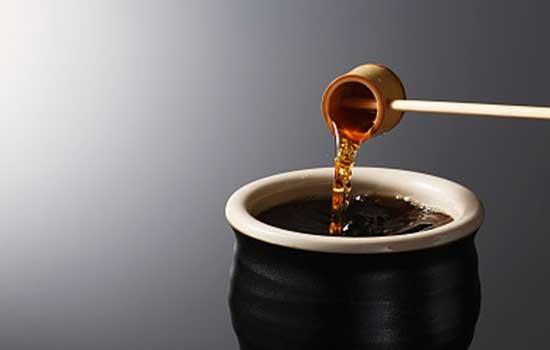 醋的养生保健作用