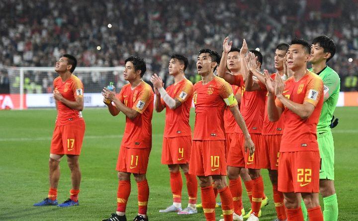 卡帅的考验 国足的练兵--2019中国杯前瞻