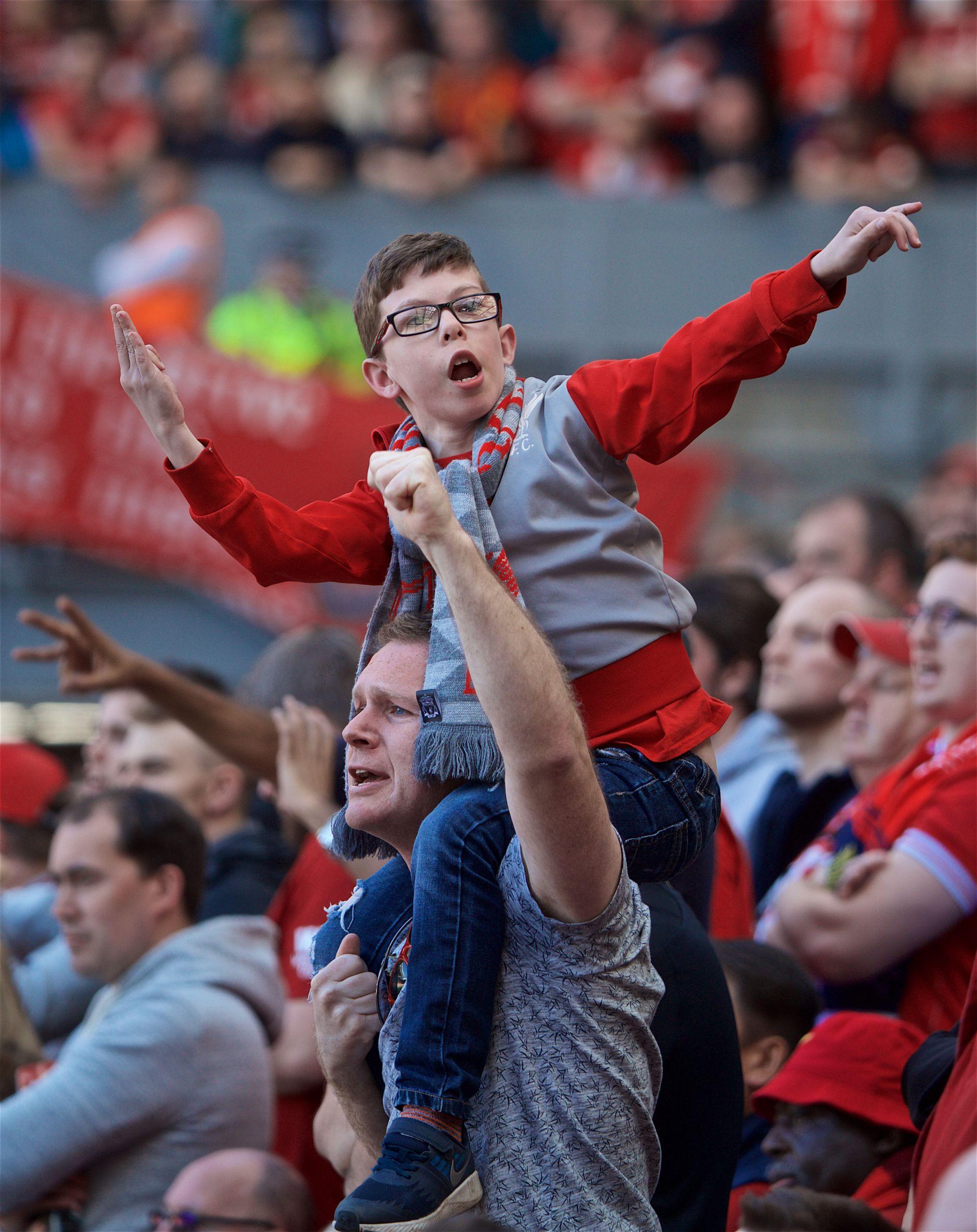 英超:利物浦获得亚军