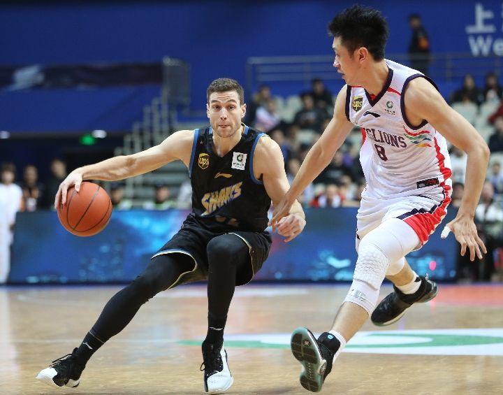 NBA|爵士总裁:希望未来球队中有中国球员